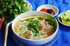 6 quán phở ngon nức tiếng ở Hà Nội nhất định phải thử một lần
